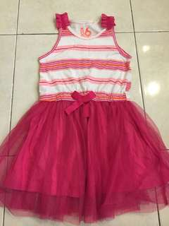 🆓📮COTTON ON®️ GIRLS DRESS 6years old