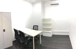 办公室出租, 110sft, $600