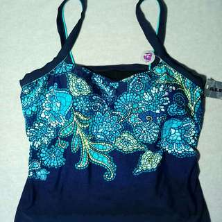 Tankini for mix&match