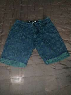 Strechable Shorts