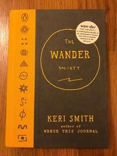 The Wanderer Society