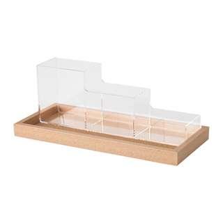IKEA SLIRRE desk organizer