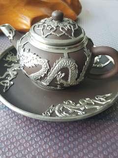 Teapot 中國宜興茶壺