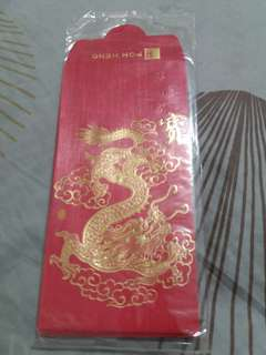 Red Packet - 1 pack