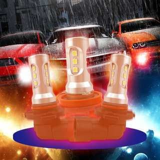Canbus H11/H8/HB3/9005/9006/HB4 LED Light for Headlight & Foglight