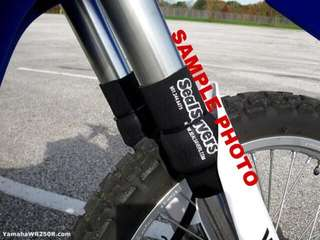 University Front Fork Cover Protector