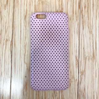 Andmesh Pink IPhone 6 Case