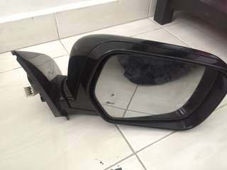 Airtrek Turbo Side Mirror RH (right side-driver)