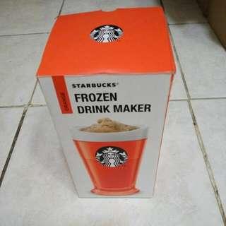 Starbucks Frozen Drink Maker