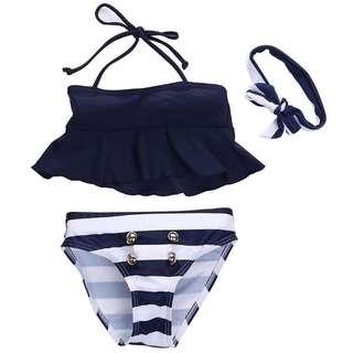 3 piece Swimwear set