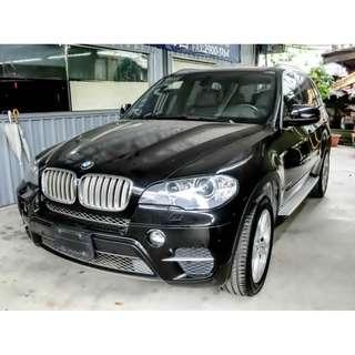 【價格內文•稀有款50I 新車價560】2010  X5 50I V8渦輪