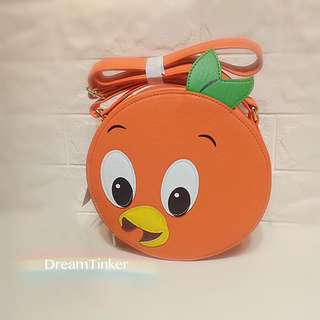 Disney x loungefly kids sling bag