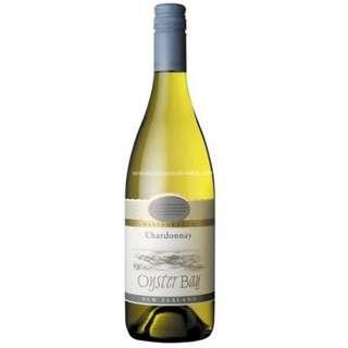 Oyster Bay Chardonnay 澳洲白酒