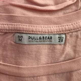Pull Bear ORI Preloved Good Condition