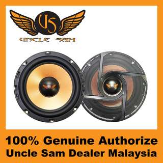 "Uncle Sam 6.5"" MidBass Speaker - US6"