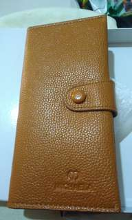 Original MICHAELA BI FOLD WALLET