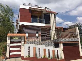 House for sale in Bentley Park in cogeo Antipolo City
