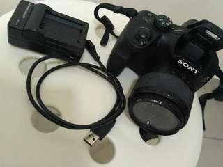 Sony DSLR i3500