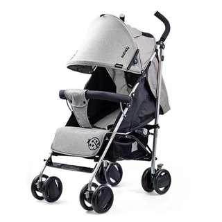 2018 New Design * Seebaby *S03A/Golf aluminum frame light weight stroller