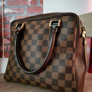 LV BRERA DAMIER AUTHENTIC