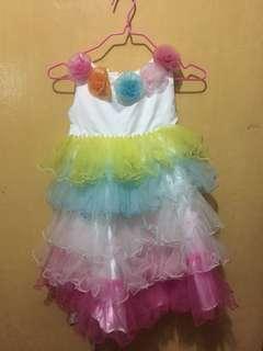 Birthday Gown