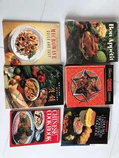 Recipes Cookbooks