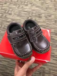 Poney Baby boy Shoe