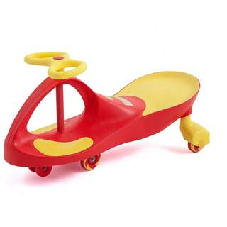 Swivel Car/ Children/ Kids/ Baby Toddlers sports Toy/gift