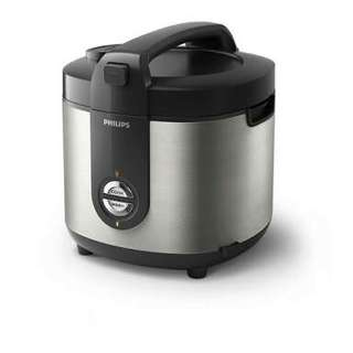 Brand New Philips Rice Cooker 2L