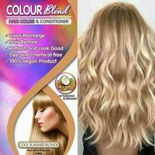 Colour blend