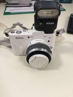 Nikon V1 digital camera