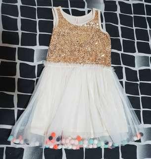 Cotton On Kids Dress