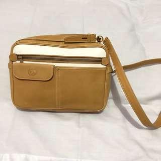 Authentic Vintage Gucci Sling Bag