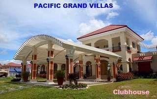235sqm Lot for sale @ Pacific Grand Villa