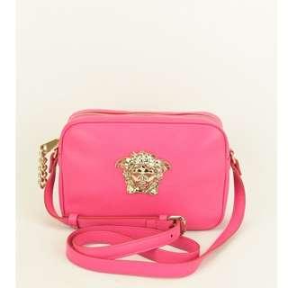 Versace Bag (Pink )