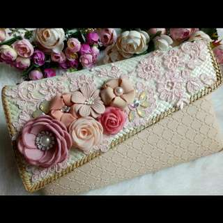 Clutch bag / Tas Pesta