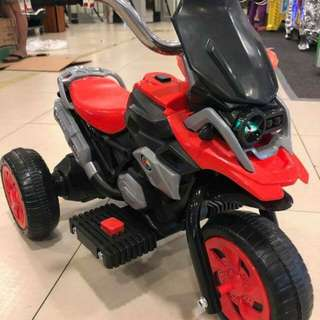 New SN motor  1-5y/0 w/music.  Red white blue orange 4color available    2300php    #mxc
