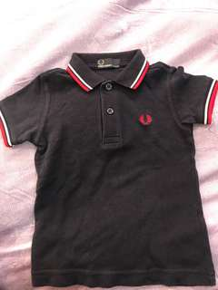 Shirt for baby boy