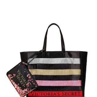 Victoria's Secret Bag+Wristlet