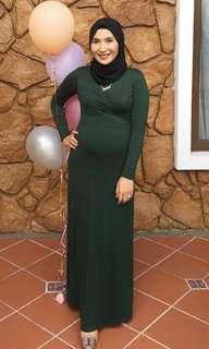 Poplook maternity blouse
