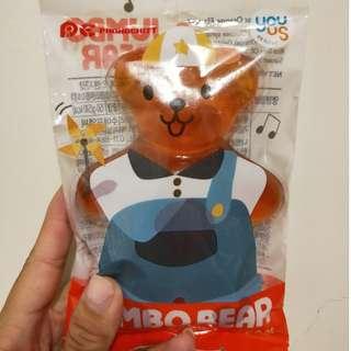 韓國必買巨大小熊軟糖