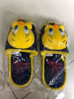 Tweety home shoes