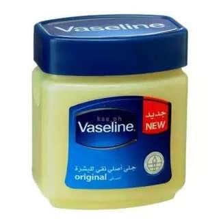 Vaseline Petroleum Jelly Arab