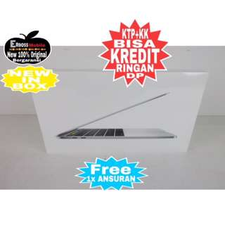 Macbook Pro MPXR2 Resmi 13inch Cash/kredit Dp 3jt ditoko ktp+kk wa;081905288895