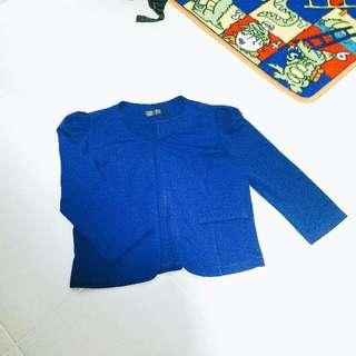 ZITA brand jacket. #rayaletgo