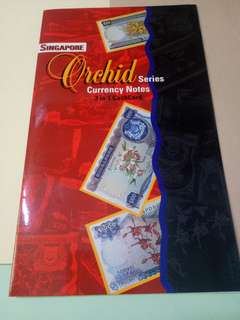 Orchard Series Currency 3 in 1 CashCard