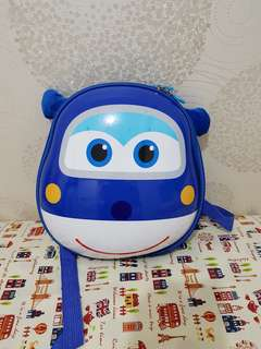Tas superwings timbul