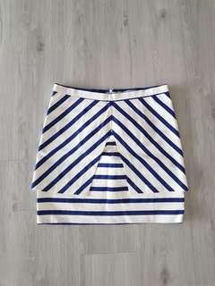 BN Love & bravery skirt