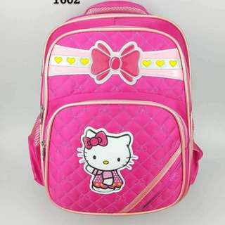Hello kitty bag 16 inches