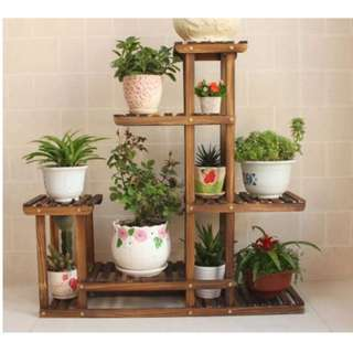 Plant stand / rack